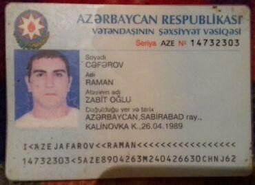 iw axtariram surucu - Azərbaycan: Surucu işi axtariram