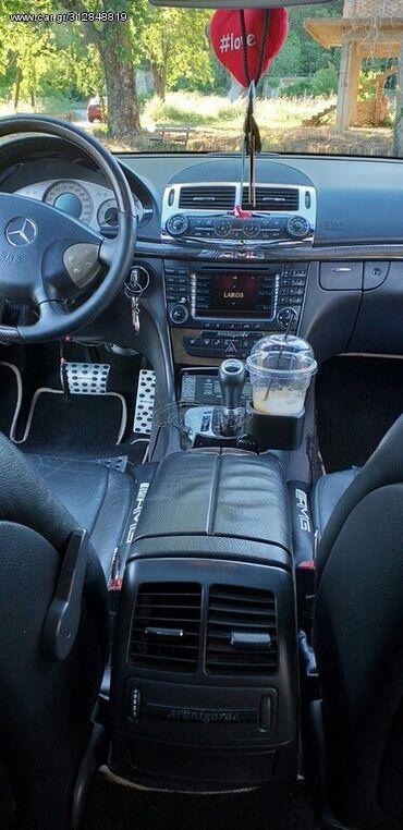 Mercedes-Benz E 320 3.2 l. 2004 | 879000 km