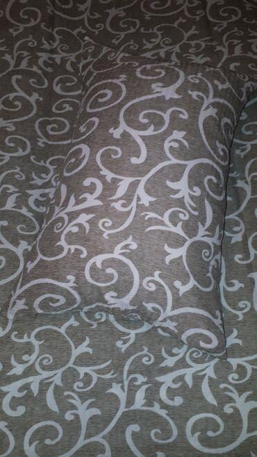 Singl posteljina od krepa ne pegla se komplet sadrži 1 jastucnicu