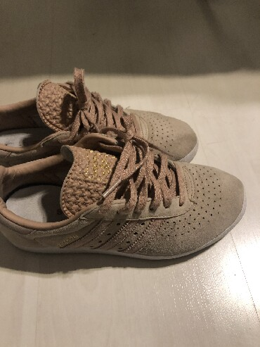 Ženska patike i atletske cipele | Veliko Gradiste: Patike u odlicnom stanju 36 2/3)