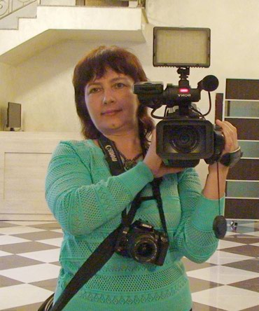 Видеосъёмка. Цена от 1000 сом за час, в Бишкек