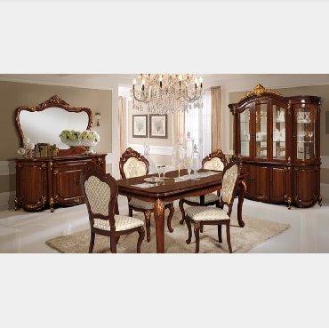 стиль прованс мебель в Азербайджан: Qonaq desi klassik гостиный мебел классик.Qonaq otagi