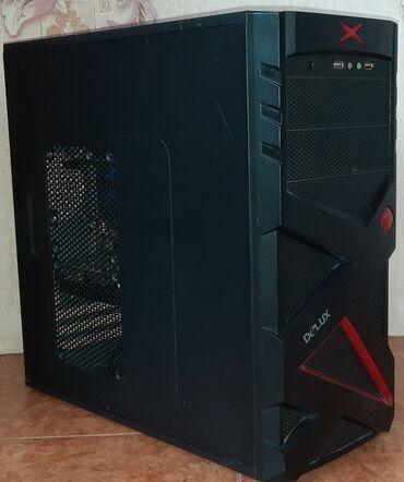 Игровой системный блок Corei3 +GTX1060 Установлена windows 7, пакет of