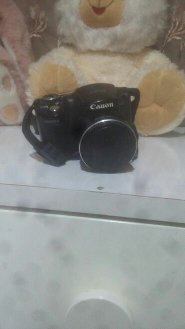 canon kiss x2 в Азербайджан: Срочно продается фотоопарат,обсалютно новый