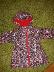 Dečija odeća i obuća - Vladicin Han: Jakna za male devojcice,vel.2.(92cm)