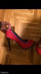 Nove cipele br 38 - Palic - slika 4