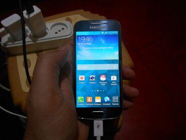 Samsung galaxy s4 mini kreditle satisi - Azərbaycan: İşlənmiş Samsung P705 8 GB qara