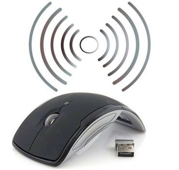 Bakı şəhərində Bluetooth mouse. Daha hamar, daha dəqiq optik texnologiya və üstün