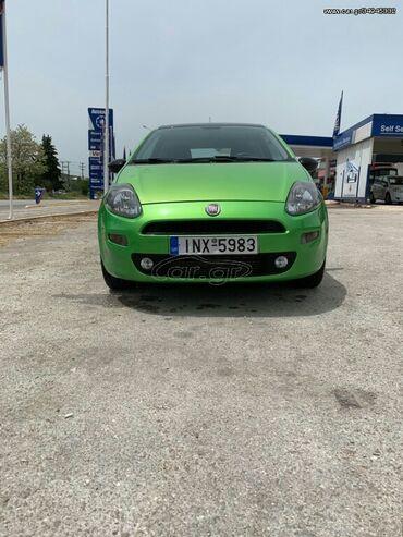 Fiat Punto 0.9 l. 2013 | 90000 km