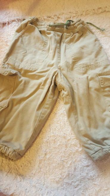 Farmeke-broj - Srbija: Termo pantalone tople
