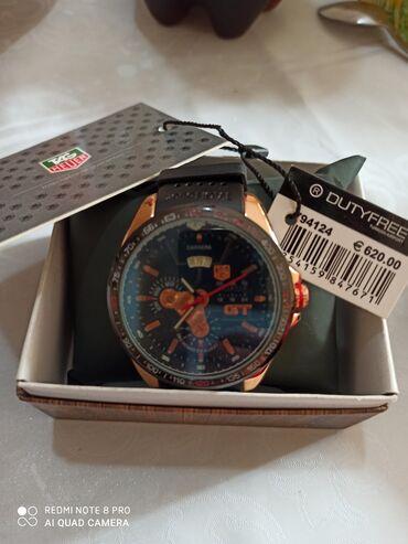 Срочно продаю часы со Швейцарии оригинал. Куплено за 620€ отдам