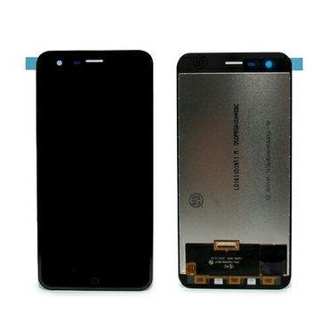 LCD za Tesla 6.1 + touchscreen black - Beograd