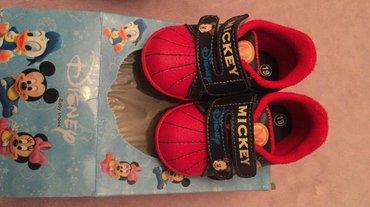Xırdalan şəhərində Новые детская обувь размер 19
