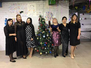 преподаватель в Кыргызстан: Детский центр «Кузнечик» объявляет конкурс на замещение вакантной долж