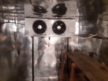 Продаю промышленное холодильное оборудование в отличном состояние в Темир