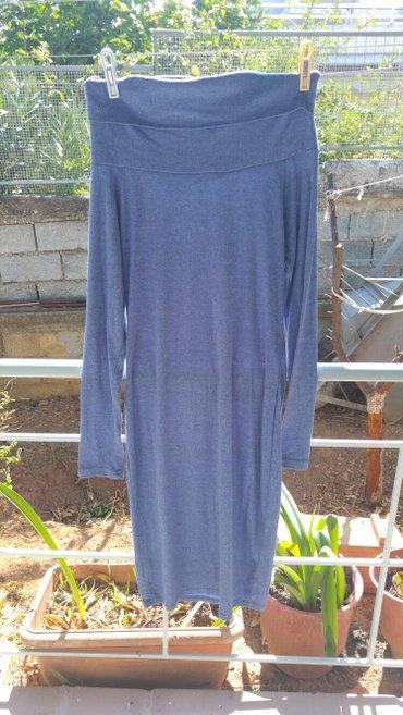 φορεμα με εξω τους ωμους one size σε Αθήνα