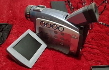Elektronika | Kovacica: Canon MV700iispravna bez ostecenja. sve u originalnom pakovanju je