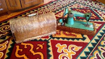 швейную машину juki в Кыргызстан: Продаю швейную машину
