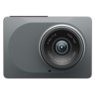Видеорегистратор Xiaomi Yi Smart Dash Camera + Sd card в Бишкек