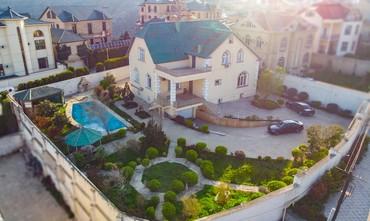 Bakı şəhərində Baki Badamdar qesebesinde gunluk villa
