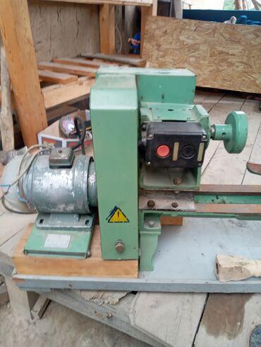 21 объявлений: Продаю токарный станок по дереву СТД-120