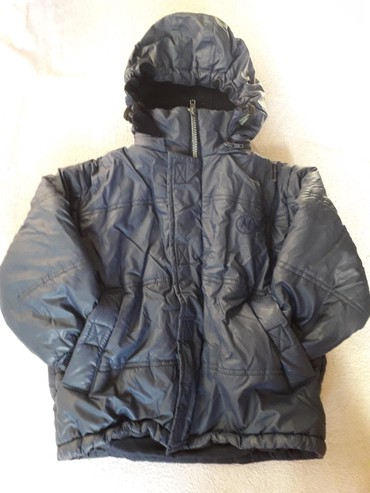 Zimska jakna za sneg i kišu, gumirana. Veličina 4 - Nis - slika 6