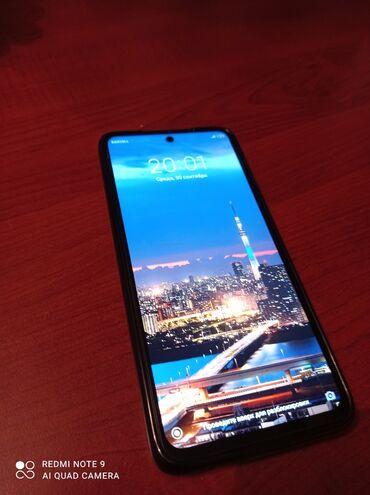Xiaomi - Azərbaycan: Note 9S
