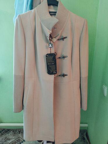 ������������������ �� ������������������ ������������ в Кыргызстан: Продаю новое пальто. Размер 38, производство Турция. Бренд Moda Linea