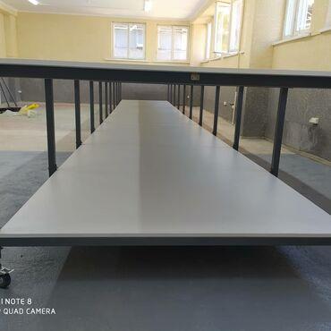 2 объявлений: Разборный закройный стол и полки казлы на заказ
