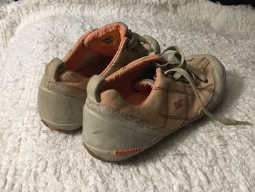 Cat cipele par puta mosene. Broj 40 - Pancevo - slika 3