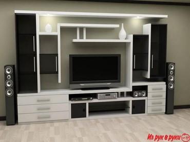 спецификация кухонной мебели в Кыргызстан: Индивидуальная Мебел!