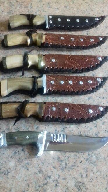 Коллекционные ножи - Бишкек: Для КРС. Для охоты и рыбалки