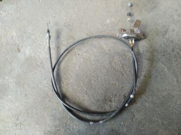 Автозапчасти - Nissan - Пригородное: Nissan Pathfinder R50 трос газа, Ниссан Патфайндер Р50 тросик газаТРОС