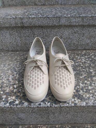 Ara Jenny NOVE kozne cipele vel.5G br.38 samo probane udobne i lagane