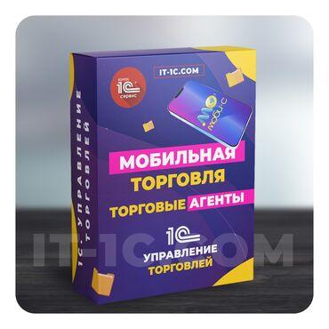 Работа торговый агент - Кыргызстан: Бухгалтерские услуги | Работа в 1С
