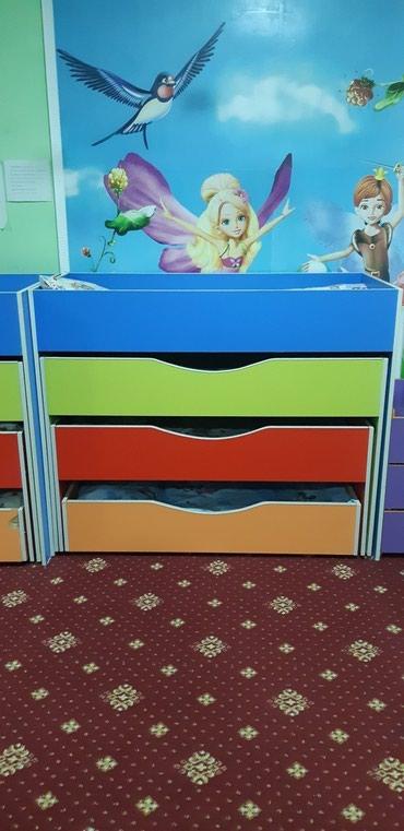 Мебель для садика в Бишкек