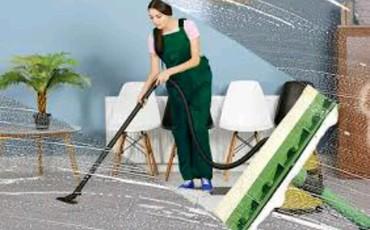Генеральная и влажная уборка в Вашем в Бишкек
