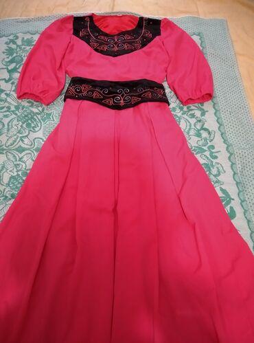 odin raz odevala na vypusknoj в Кыргызстан: 48 размер