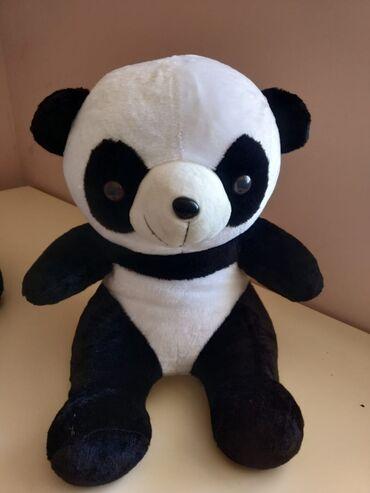 Uşaq dünyası - Azərbaycan: İki panda ikisi birlikdə 30 manata satıram. Əla vəziyyətdədilər