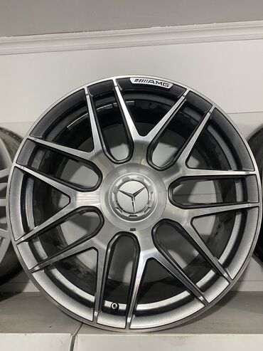 Mercedes-benz r19 качество оаэ