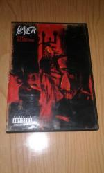dvd r диск в Кыргызстан: Продаю DVD диск с группой Slayer новый.в городе Ош