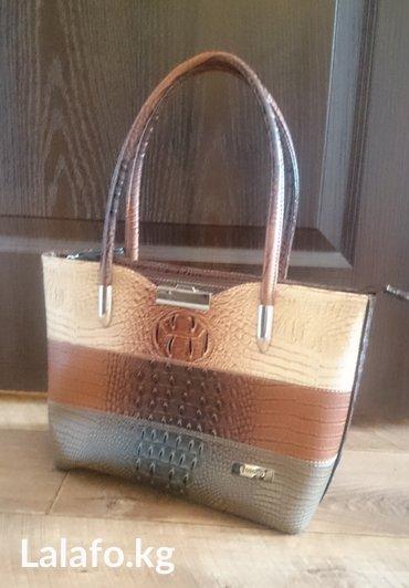 Новая сумка tosoco, Корея. в Бишкек