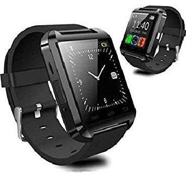 """android чехол в Азербайджан: Smart Watch U8 - 25 AZNÇox funksiyalı ağıllı """"smart saat U8"""" və ya"""