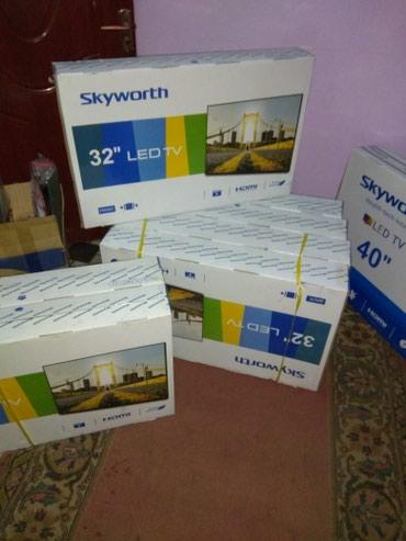 Продаю телевизор 40 дюймов 12000 сом. ЖК , в Бишкек