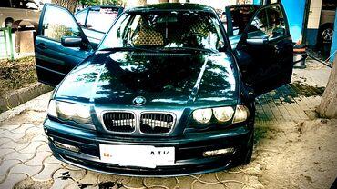 BMW 3 series 1.8 л. 1999
