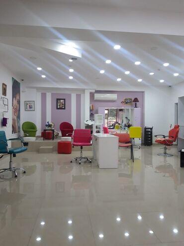 vizajist - Azərbaycan: Yasamal erazisinde yerleşen gözellik salonumuza tecili
