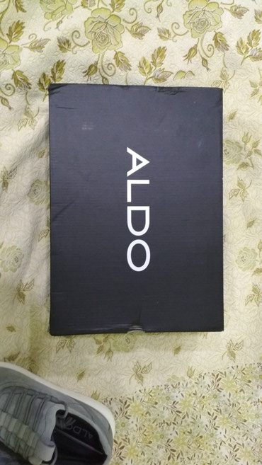 ALDO Fashion SneakerЗдравствуйте.Заказал вот такие кроссовки для себя