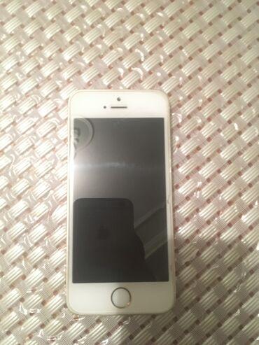 - Azərbaycan: İşlənmiş iPhone 5s 16 GB Qızılı