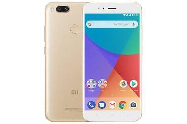 Xiaomi Mi A1 (Gold,4GB,64GB) в Bakı