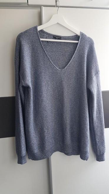 Ostalo | Beograd: Zenski džemper,L veličina,nošen